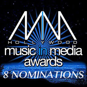 Hollywood music in media awards nominations